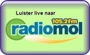 Luister live naar Radio Mol