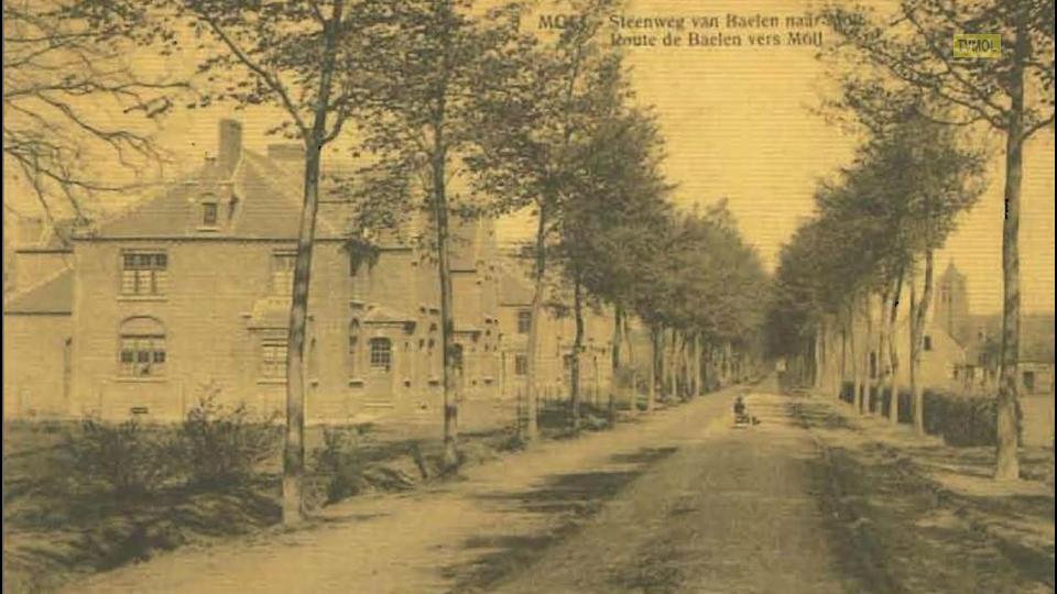 100 jaar De Hutten 16