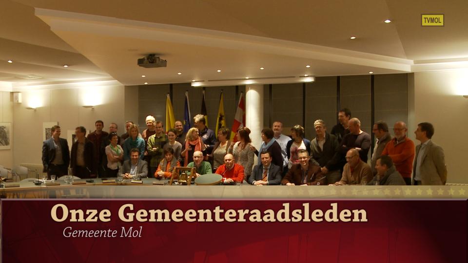 Gemeenteraad Mol 18 november 2013 nr4