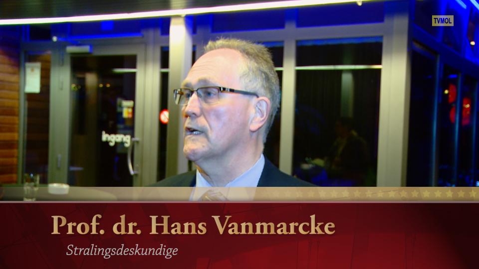 MONA vzw informatieavond 02 - Prof. dr. Hans Vanmarcke