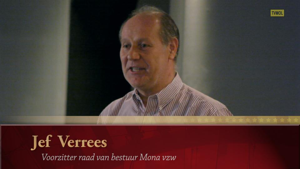 MONA vzw informatieavond 04 - Jef Verrees
