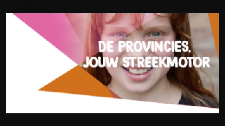 provincie Streekmotor