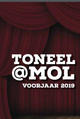 Toneel @ Mol