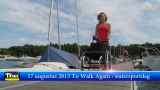 To Walk Again - watersportdag