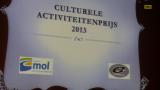 Culturele Activiteitsprijs 2014