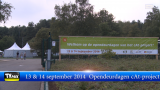 Opendeurdagen cAt-project