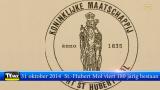 Jacht Sint Hubert Mol viert 180 jarig bestaan