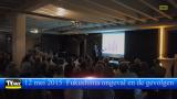 Prof. dr. Hans Vanmarcke over het Fukushima ongeval en de gevolgen