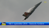 Sanicole Airshow 2016