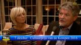 Cultuurprijs van de Kempen 2016