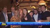 Nieuwjaarsreceptie Open-Vld Regio Kempen 2017