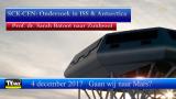 SCK•CEN doet onderzoek in ISS en Antarctica