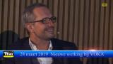 Nieuwe werking bij Voka Mechelen-Kempen