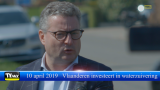 Vlaanderen investeert in waterzuivering