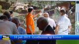 Geothermie op komst in Vlaanderen