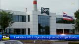 VOKA Open Bedrijvendag - TOP's Foods