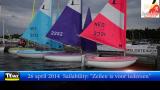 """2é Opendeurweekend Sailability """"Zeilen is voor iedereen""""."""
