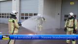 Nieuwe brandweerpakken Zone Kempen